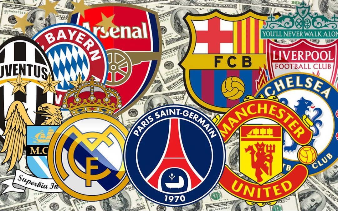 ¿Está el fútbol en riesgo de convertirse en una herramienta de lobby?
