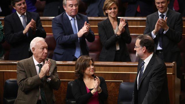 El verdadero objetivo del nuevo gobierno de Mariano Rajoy